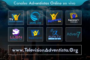 Television Adventista