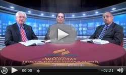 Asc Metropolitana Mexico DF – Leccion 12 – Reforma: Sanar Relaciones Rotas – 21/sep/2013
