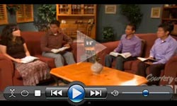 """Estudiemos Juntos Lección 8 – """"Cristo, nuestro Sacerdote"""" – Sabado 23 de Noviembre"""