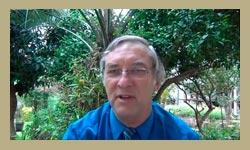 """Sikberto R. Marks (Comentario) Lección 08 – """"Cristo, Nuestro Sacerdote"""" – 23 de Noviembre"""