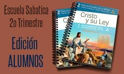 escuela sabatica 2do trimestre 2014