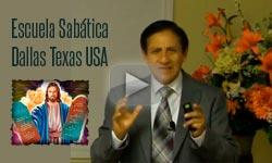 Escuela Sabatica Dalla Texas