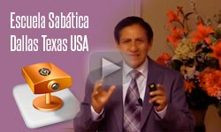 Escuela Sabatica Texas USA Leccion 5: Como ser salvo – Para el Sabado 2 de Agosto de 2014