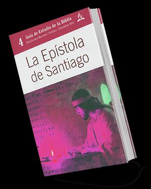 epistola de santiago 4to trimestre 2014 escuela sabatica