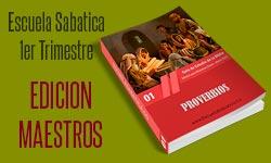 escuela sabatica 2015 maestros
