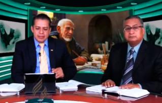 """Asc. Metropolitana MX. Leccion 3 """"Un real sacerdocio"""", 15 de Abril 2017 – 2° Trimestre"""