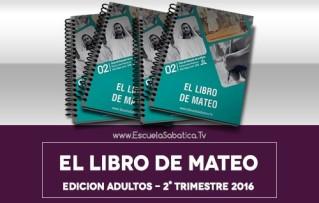 """Leccion 9 Edicion Adultos: """"Ídolos del alma (y otras lecciones de Jesús)"""" Sabado 28 de mayo 2016"""