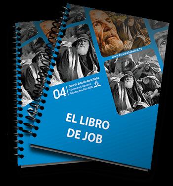 escuela sabatica cuarto trimestre 2016 el libro de job