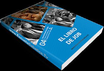 escuela sabatica 4to trimestre 2016 el libro de job