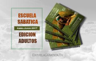 """Lección 13: Edicion Adultos – """"Temas principales de 1 y 2 Pedro"""" – Para el 24 de junio de 2017"""