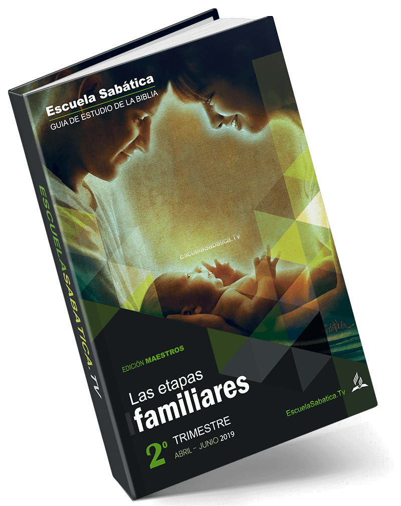 etapas familiares 2do trimestre 2019