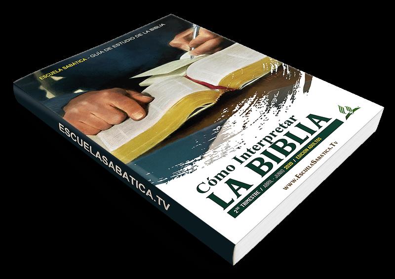 Escuela Sabatica segundo trimestre 2020